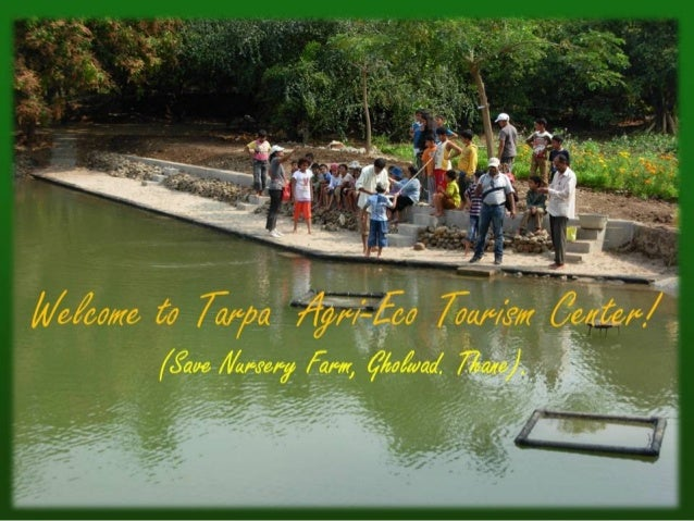 Tarpa: Save Nursery