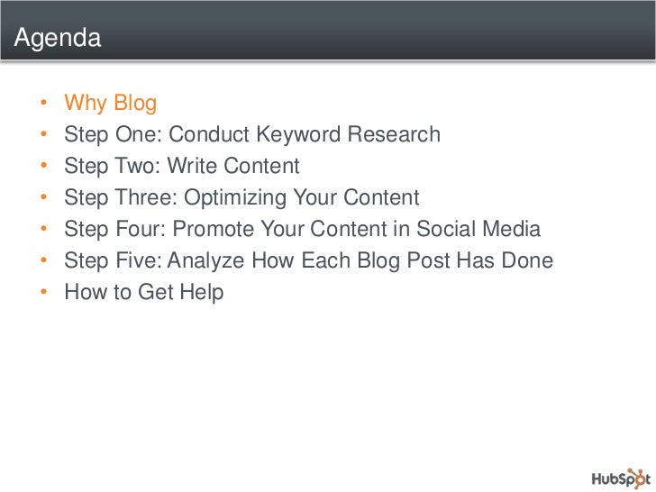 How to Coach Your Clients to Blogging Success Slide 2
