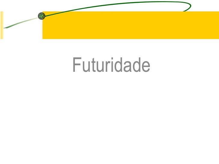 Futuridade