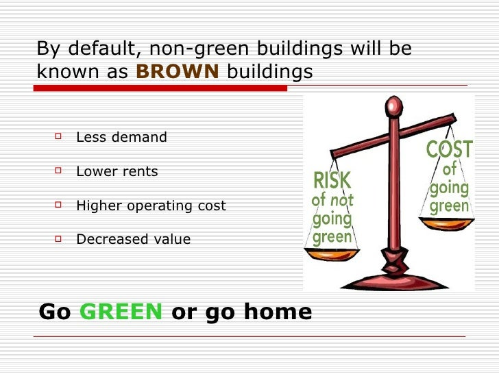 Go Green Leasing >> Green Leasing Legal Issues