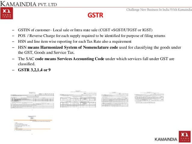 PPT ON Goods and Service tax (GST)