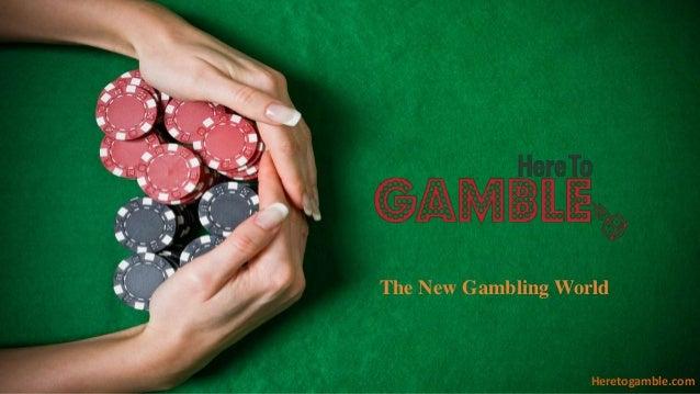 The 1 Online Gambling Casinos Portal