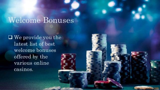 online casino portal free