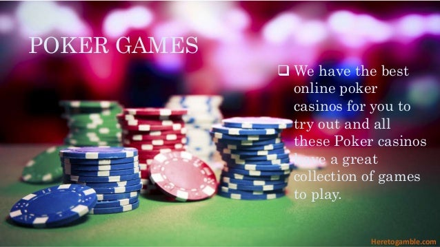Casino gambling portal internet casino gambling theory and other topics by mason malmuth