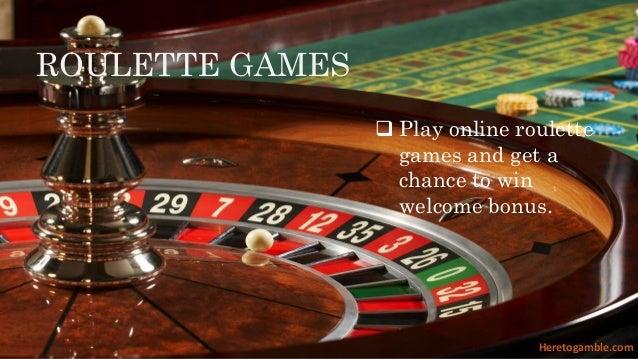 Rosso o nero roulette