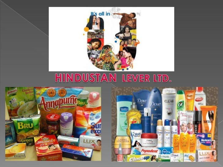    HUL- formerly known as HLL is India's largest    consumer products company with an annual turn over of Rs.    13,000 C...