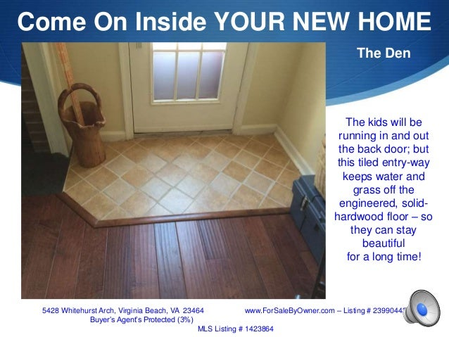 Home For Sale By Owner Virginia Beach Va