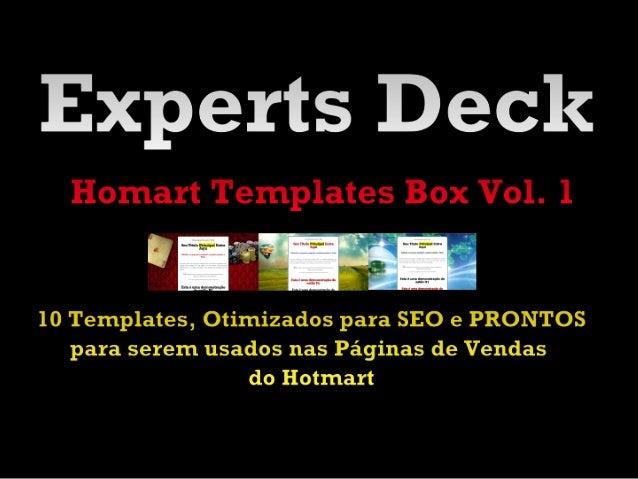 • 10 Diferentes Templates de Páginas de Venda • Design Belos e de Alta Qualidade • Fáceis de editar, 100% HTML – Não é nec...