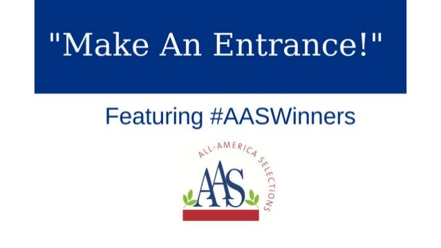 The AAS 2020 Landscape Design Challenge theme is: