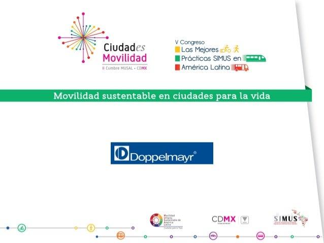 QuienesDoppelmayr/Garaventa