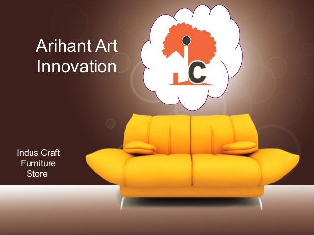 Buy Home Decor Furniture Online Indus Craft Furniture Store Arihant Art Innovation