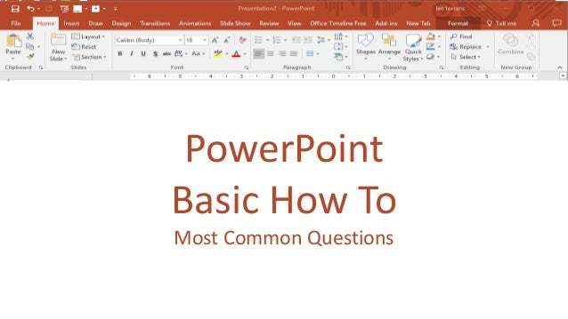 owners manual for powerpoint presentation rh slideshare net powerpoint presentation manual powerpoint presentation mental illness