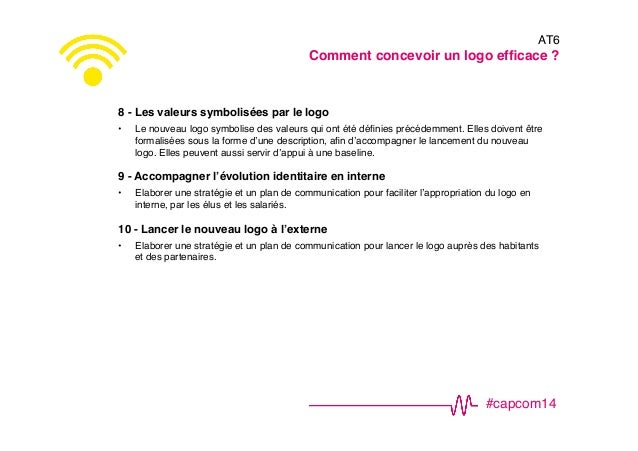 Capcom14 at6 comment concevoir un logo efficace for Comment concevoir un plan