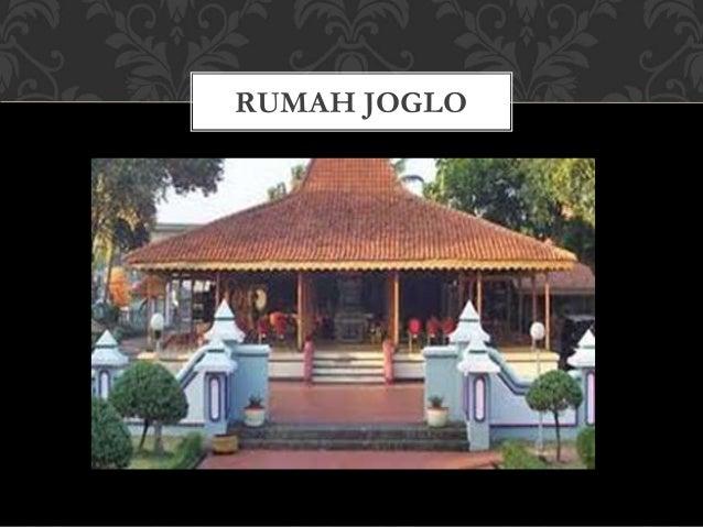 88 Gambar Rumah Adat Daerah Jawa Timur Gratis