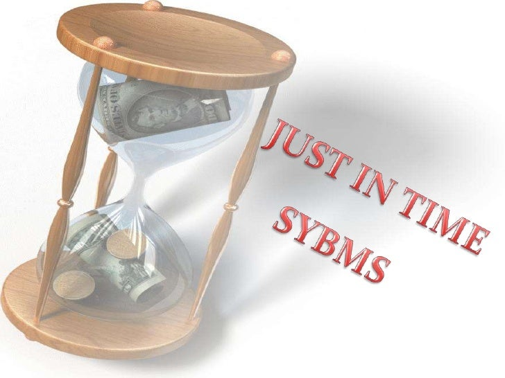 " Just-in-time     (JIT) is defined in the APICS  dictionary as ""a philosophy of manufacturing  based on planned eliminati..."