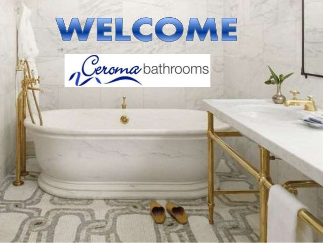 Cereoma Bathrooms Is A Well Known Firm For Underfloor Heating And Bathroom  Repairs In Norwich And ...