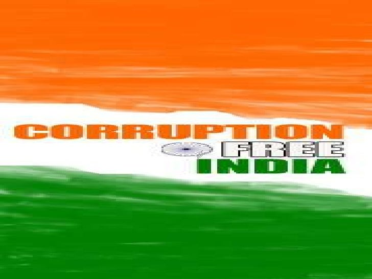 Corruption• As with many developing nations, corruption  is widespread in India.• India is ranked 72 out of a 179 countrie...