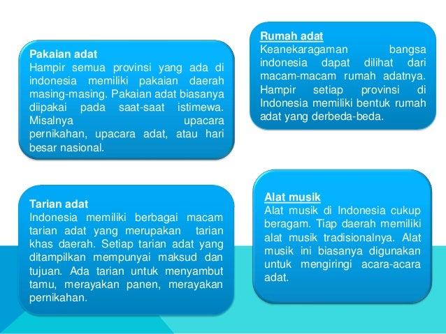 B. KEKAYAAN ALAM   Indonesia sejak jaman dahulu dikenal sebagai negara yang subur, sehingga memiliki keanekaragaman sumbe...