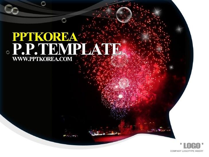 WWW.PPTKOREA.COM PPTKOREA P.P.TEMPLATE