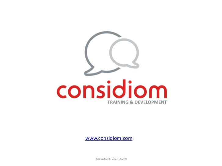 www.considiom.com   www.considiom.com