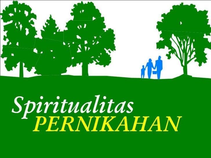 bukuEdisi Asli Bahasa InggrisJudul: Marriage SpiritualityPenulis: R. Paul StevensPenerbit: InterVarsity PressTahun terbit:...