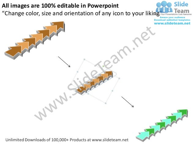 ppt linear flow path ishikawa diagram powerpoint template business te…, Modern powerpoint