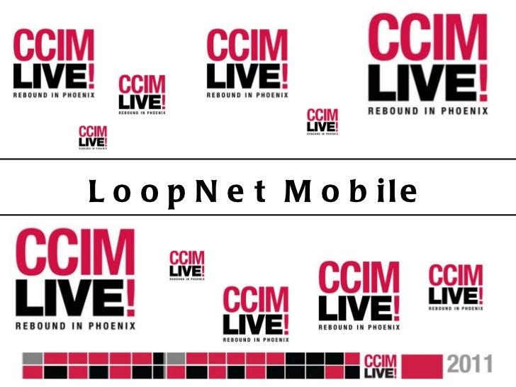 LoopNet Mobile