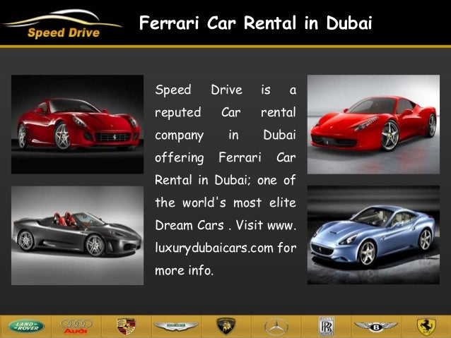 Luxury Car Rental Dubai Rent Luxury Cars In Dubai Uae