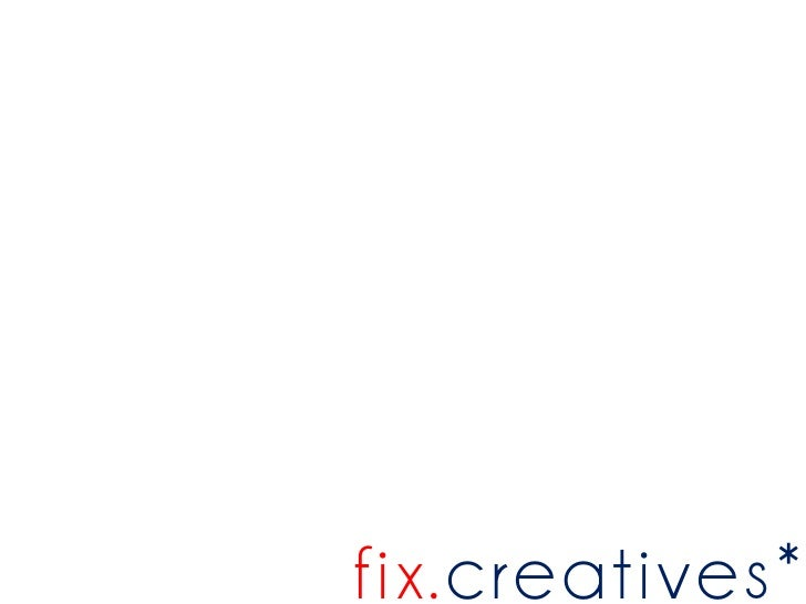 fix.creatives*