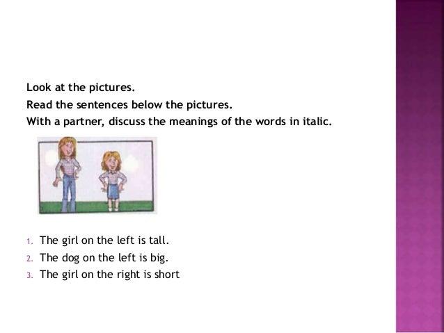 Ppt Materi Belajar Kelas Smp Kelas Vii Descriptive Text