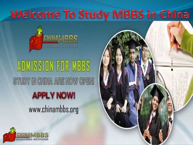 Top university for Study MBBS in China for Indian Students