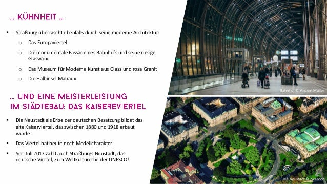 Strasbourg convention bureau mice presentation