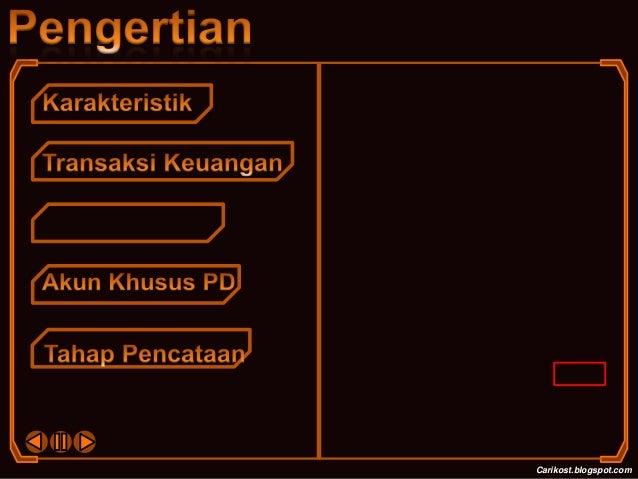 Carikost.blogspot.com