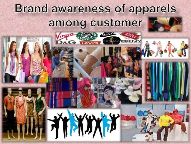 What is brand awareness ?