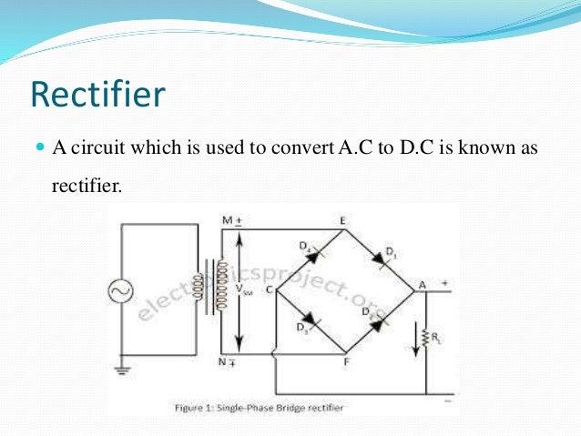 Pulse Width Modulator Circuit Diagram | Pulse Width Modulation Demodulation