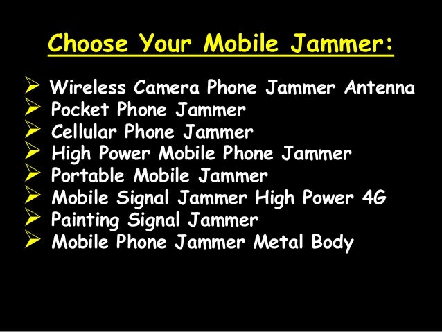 Advantages of mobile phone jammer   Powered Handheld Cell Phone Jammer(GPRS,GSM,DCS,CDMA,PDC,TDMA,PHS,PCS,IDEN,W-CDMA,UMTS )