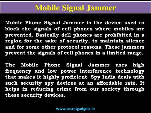 Buy frequency jammer - buy mobile jammer block