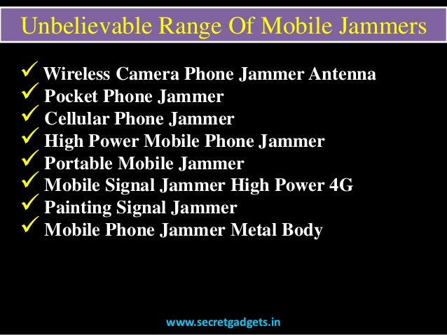 Cellular_phone_jammer - cellular phone jammers