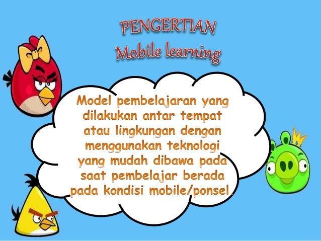 Mobile Learning Slide 3