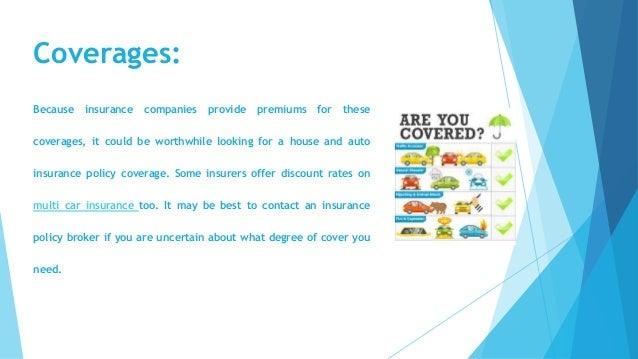 Multi Car Insurance Quotes >> Multi Car Insurance Quotes Ensurance Compare