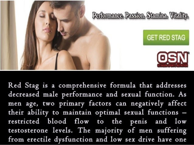 What You Should Look for in a Male Enhancement Pill?