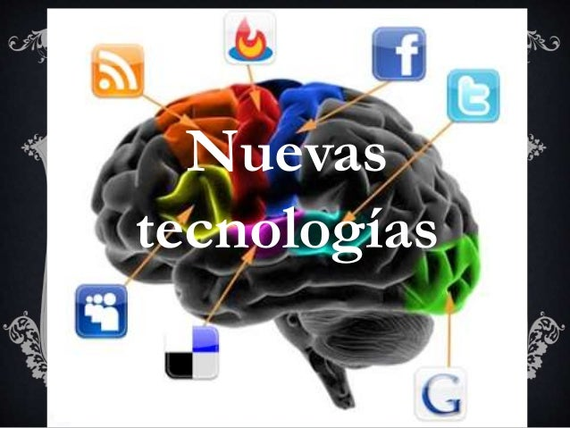 El Rincon De Ramada Las Nuevas Tecnologias