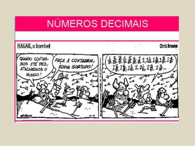 Ppt numeros decimais
