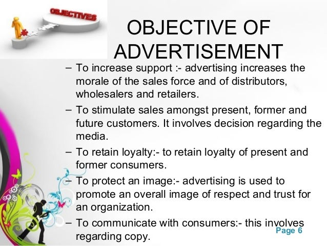 Ppt Of Advertising Appeal
