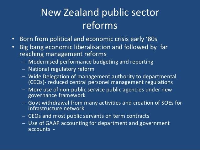 """Alex Matheson: """"Public Sector Strategic Management a Whole ..."""