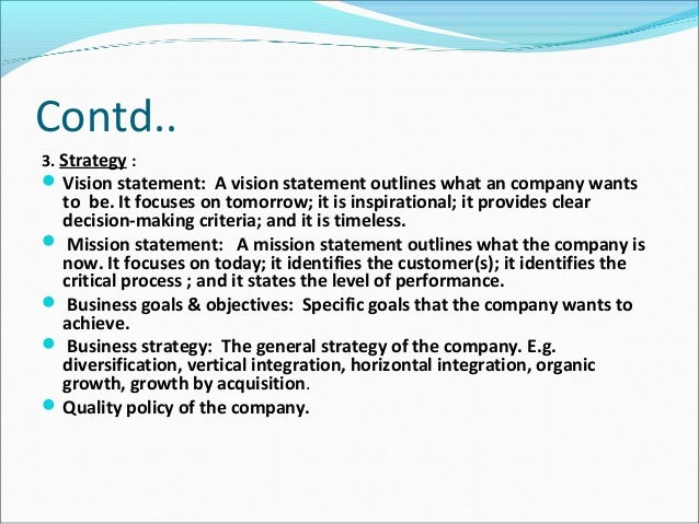 Ppt of company profile in project Slide 3
