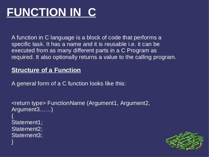 Solved: programming language c new programming techniques.