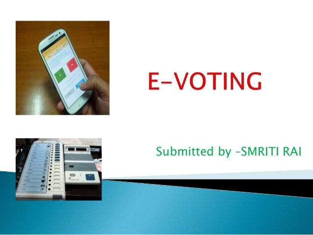 voting system for upcoming election should be improved The tests should include emulating what an attacker with the objective of impacting the election could do to the system—this is well beyond the level of testing that is currently being done, which is not much more than an audit that the system was built with certain security controls.