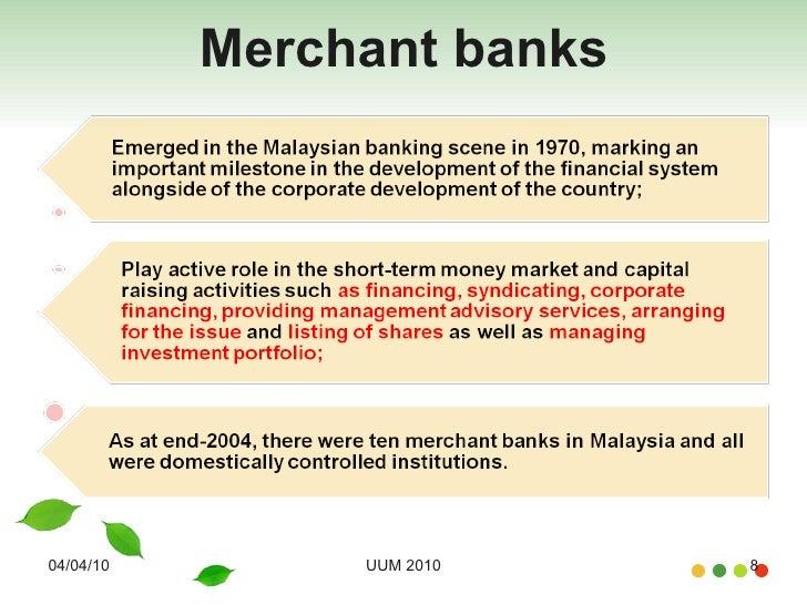 example of merchant bank in bangladesh