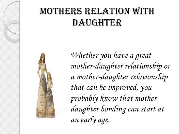 Ppt Of Mother Hrm